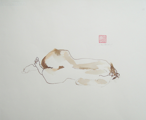 27-06-12 Qu-lei - Lin- pen and wash-72