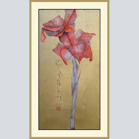 z-square Gladiolus-sq
