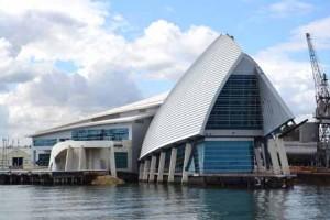 Perth Maritime Museum