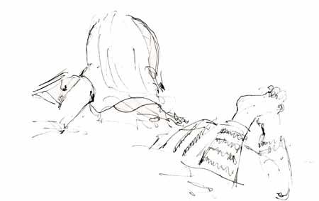Nomi reading