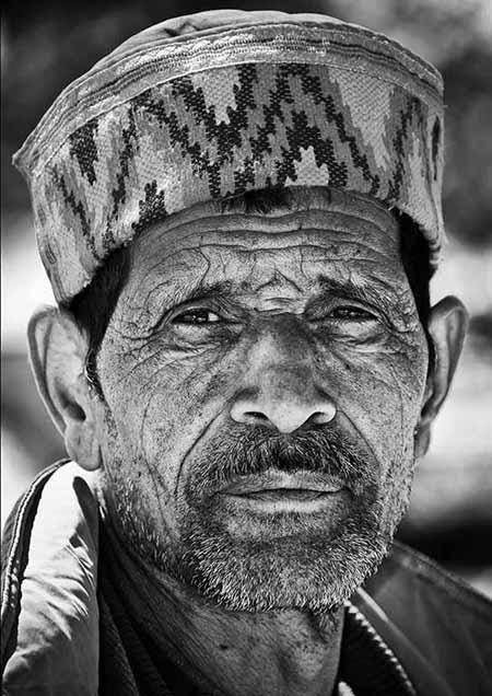 Himalayan Man
