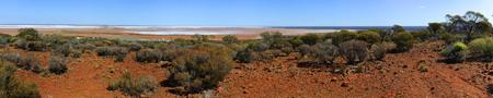 Lake Lefroy, Western Australia
