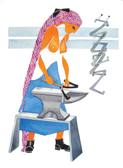6 woman who created-blacksmith72