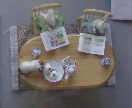 Exhibition Wantage 2015-1mice reading72