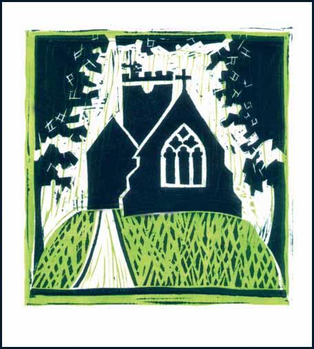 17-11-15 Chilton church summer1
