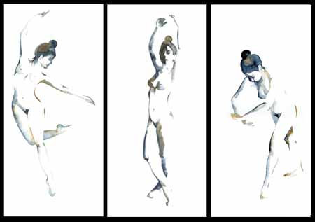 DANCERS 4-6-72