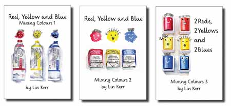 Red Yellow and Blue books72
