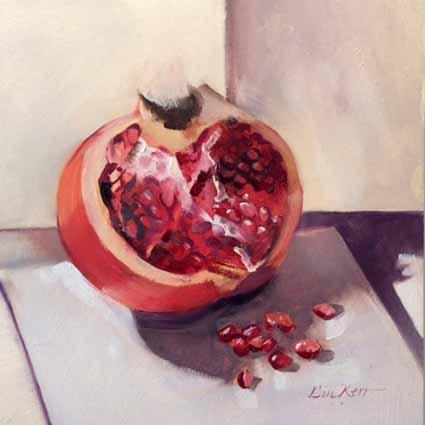 Pomegranate 18-03