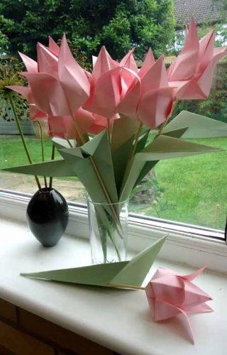 09-07-16 origami tulips