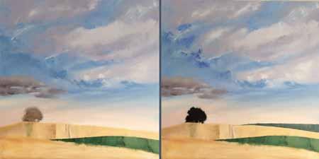 Cloudscapes1&2