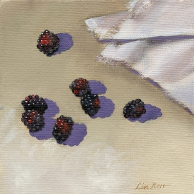 L728 The last of rthe blackberries