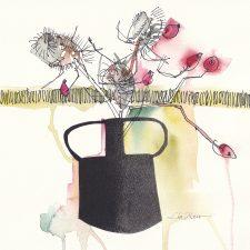 Q046-Teasels-in-a-Vaughan-vase-72