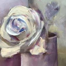 Reflections – My year in paintings – 2016: part 1