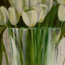 Reflections – My year in paintings 2016: part 2