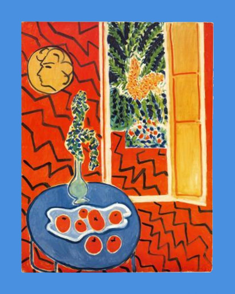 This image has an empty alt attribute; its file name is 07-2020-Still-life-inspired-by-Matisse-820x1024.jpg